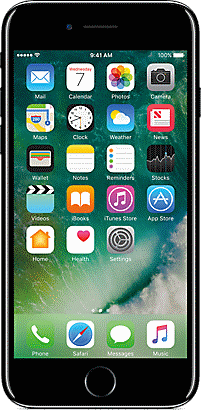 Get $50 off iphone 7. Use code VZWDEAL