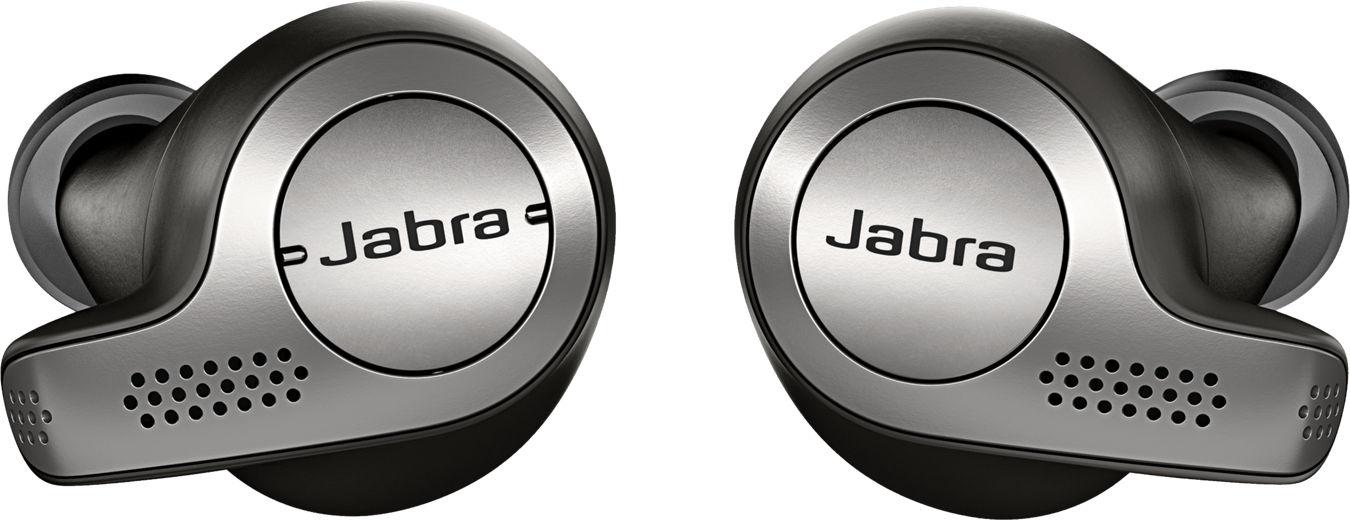 Jabra Elite 65t Wireless Earbuds Verizon