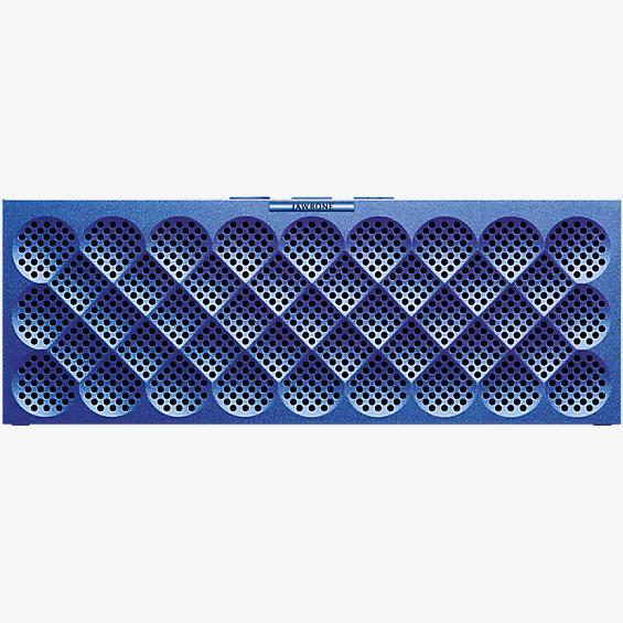 MINI JAMBOX - Blue Diamond