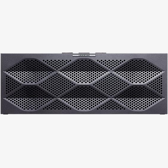 MINI JAMBOX - Graphite Facet