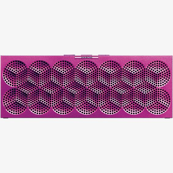 MINI JAMBOX - Purple Snowflake