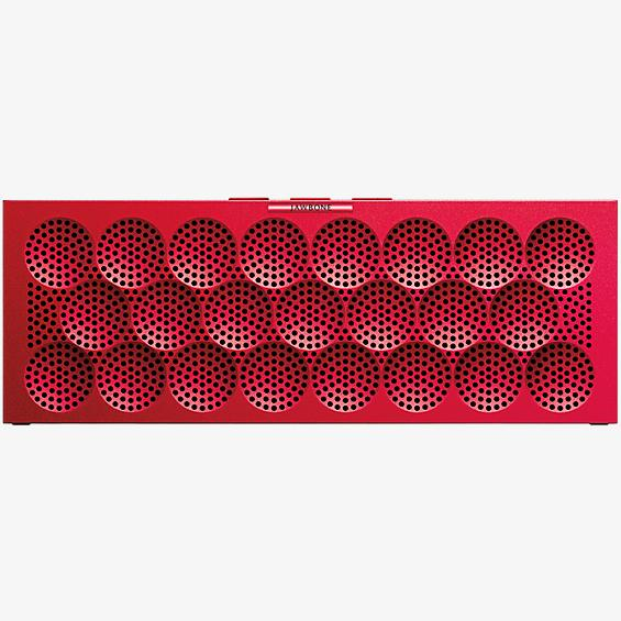 MINI JAMBOX - Red Dot