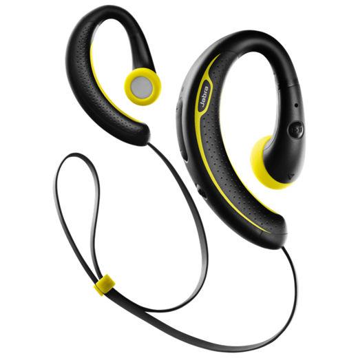 Jabra Sport Plus Bluetooth Headset Verizon