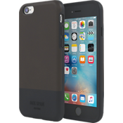 Color-Block Case for iPhone 6/6s - Fulton Chocolate Brown/Black