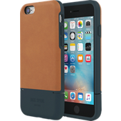 Credit Card Case for iPhone 6/6s - Fulton Tan/Navy