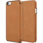 Folio Case for iPhone 6 Plus/6s Plus - Fulton Tobacco