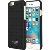 Wrap Case for iPhone 6/6s - Perforated Black