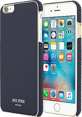 cozy fresh 8396b d1460 Wrap Case for iPhone 6 Plus/6s Plus - Varick Navy