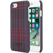 Snap Case for iPhone 7 - Holiday Plaid