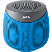 JAM Double Down Wireless Speaker - Blue