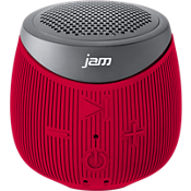 JAM Double Down Wireless Speaker - Red