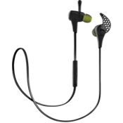 Jaybird X2 Premium Wireless Earbuds - Midnight Black