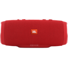 Charge 3 Portable Bluetooth Speaker - Red