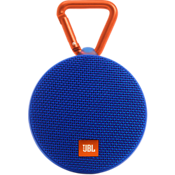 Clip 2 Portable Bluetooth Speaker - Blue