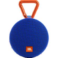 Clip 2 Portable Bluetooth Speaker - Blue