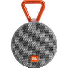 Clip 2 Portable Bluetooth Speaker - Gray