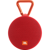 Clip 2 Portable Bluetooth Speaker - Red