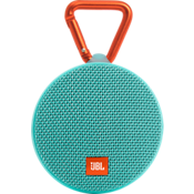 Clip 2 Portable Bluetooth Speaker - Teal