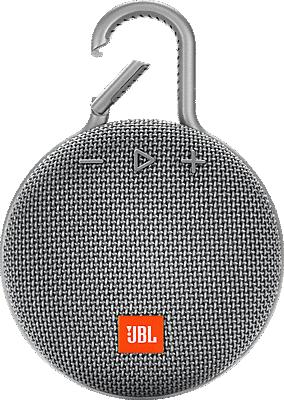 Clip 3 Portable Bluetooth Waterproof Speaker