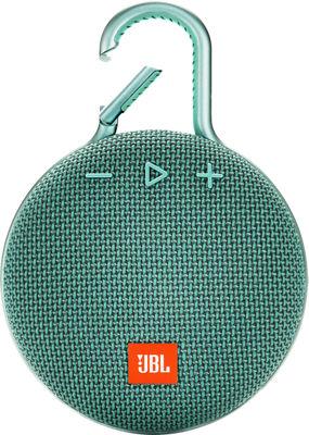 Clip 3 portable bluetooth waterproof speaker - Teal