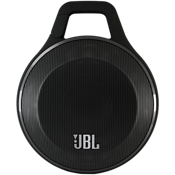 JBL Clip - Black