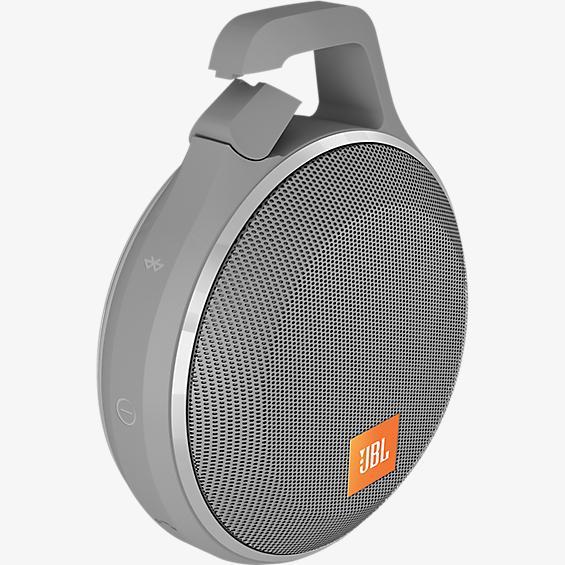 Clip+ Bluetooth Splashproof Speaker