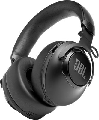 Club 950 Headphones Black