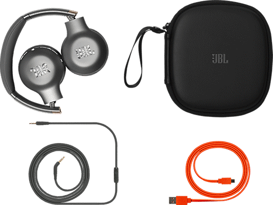 Everest 310GA Wireless on-ear headphones w/ Google Assistant