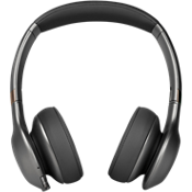 Everest 310GA Wireless on-ear headphones w/ Google Assistant