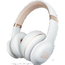 Everest Elite 300 Wireless On-Ear Headphones - White