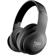 Everest Elite 700 Wireless Over-the-Ear Headphones - Black