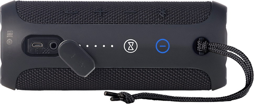 Flip 3 Bluetooth Splashproof Speaker