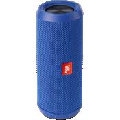 JBL Flip 3 Bluetooth Splashproof Speaker - Blue