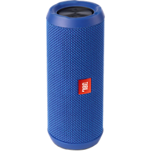 JBL Flip 3 Bluetooth Splashproof Speaker - Blue