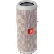 JBL Flip 3 Bluetooth Splashproof Speaker - Gray
