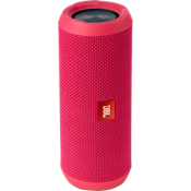 Flip 3 Bluetooth Splashproof Speaker - Pink