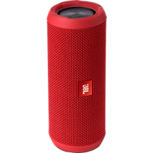 JBL Flip 3 Bluetooth Splashproof Speaker - Red