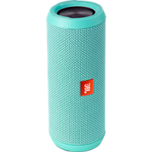 Flip 3 Bluetooth Splashproof Speaker -Teal