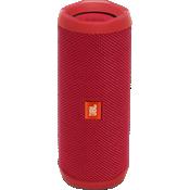 Flip 4 - Red
