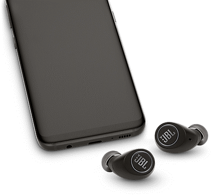 Free Truly Wireless In-Ear Headphones