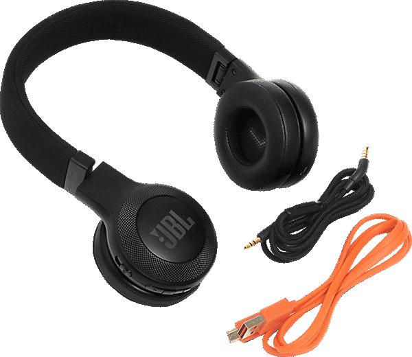 separation shoes designer fashion excellent quality E45BT Wireless on-ear headphones