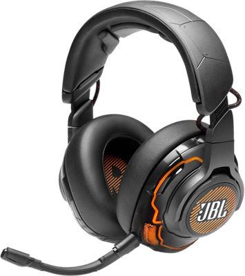 Quantum ONE Headphones Black