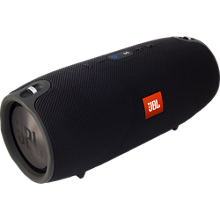 Xtreme Portable Bluetooth Speaker - Black