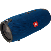 Xtreme Portable Bluetooth Speaker - Blue