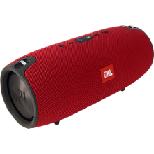 Xtreme Portable Bluetooth Speaker - Red
