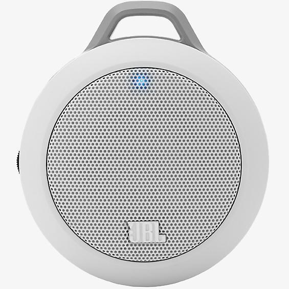 Micro II Ultra-Portable Multimedia Speaker