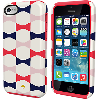 kate spade iphone 5c case kate spade new york dual layer for iphone 5c 2774