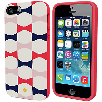 kate spade iphone 5s case kate spade new york hardshell for iphone 5 2572