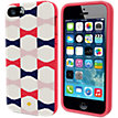 Flexible Hardshell Case for iPhone 5/5s - Deborah Bow