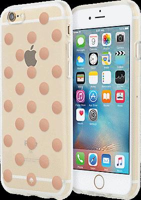 sale retailer 7afd5 81f9e Flexible Hardshell Case for iPhone 6/6s - Le Pavillion